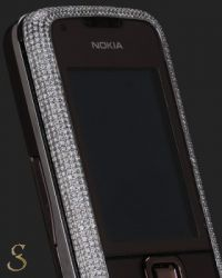 Nokia 8800 Sapphire Arte, Limited Edition