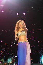 Die bestverdienenden Sängerinnen - 4: Shakira