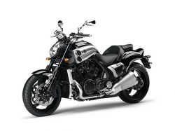 Die neue Yamaha VMAX mit 200PS