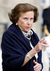L'Oréal Erbin ist die reichste Frau der Welt