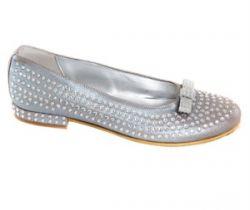 Aschenputtel Schuhe mit Swarovski Kristallen