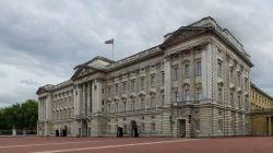 Buckingham Palace 1.2 Millarden Euro wert