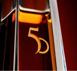 50-jähriger Dalmore Whisky