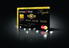 MasterCard startet diamantbesetzte Karte