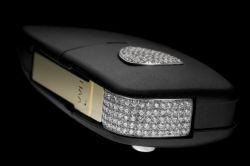 Lamborghini Autoschlüssel mit Diamanten besetzt