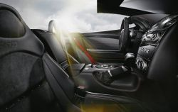 Mercedes-Benz SLR Roadster 722 S