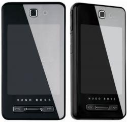 Samsung F480 von Hugo Boss