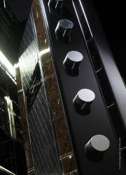 Stockinger for Bentley - Tresore der Spitzenklasse