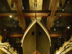 Titanik Modell für 2.5 Millionen Dollar