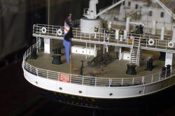Titanik Modell für 2,5 Millionen Dollar