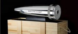 Quantum of Solace Bollinger Champagner