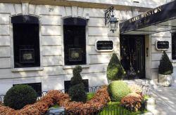 80 Millionen Euro Juwelenraub in Paris