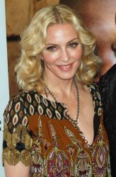 Madonna (Foto by Wikipedia)