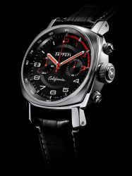 Panerai Ferrari California Chronograph