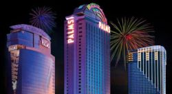 Private Penthouse Silvesterparty in Las Vegas