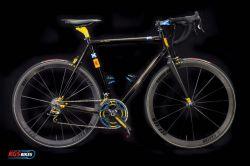 Rennrad von KGS Bikes für 30.000 Dollar