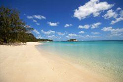 Lizard Island im Great Barrier Reef in Australien