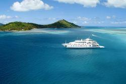 Yacht Tia Moana für 30 Millionen Euro