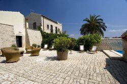 Urlaub in einer Luxusvilla auf Sizilien