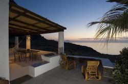 Urlaub in einer Luxusvilla auf Sizilien - Ulivo di Pollara