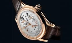 Montblanc Villeret Grande Chronograph Regulator