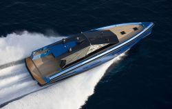 Die neue WallyPower 64 Luxusyacht