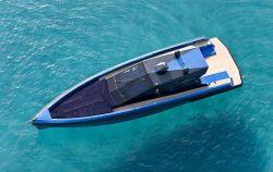 WallyPower 64 Luxusyacht