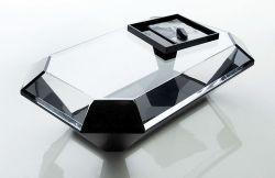 Alexandra Von Furstenberg's Diamant Tisch