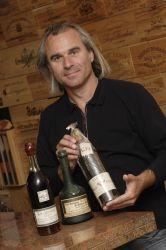 3 Flaschen Armagnac und Cognac von 1900