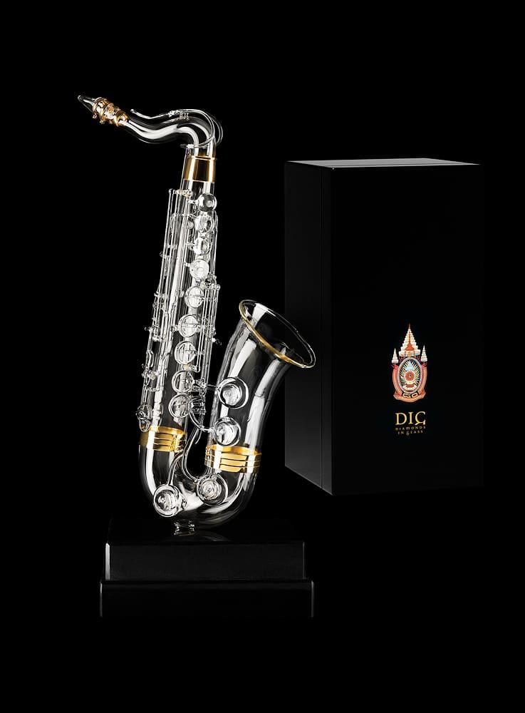 Das teuerste Saxophon der Welt