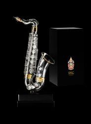 Das teuerste Saxofon der Welt