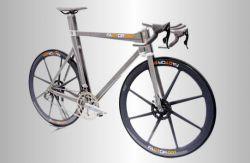 Factor 001 Fahrrad