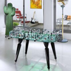 Teckell Kicker aus Kristallglas