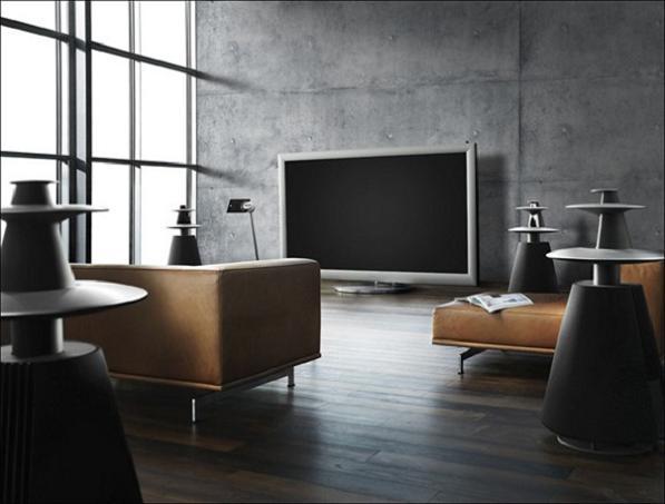bang olufsen beovision 4 103. Black Bedroom Furniture Sets. Home Design Ideas