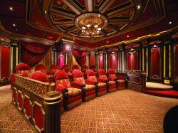 Cinema De La Mer - Hollywood-Kino für zu Hause