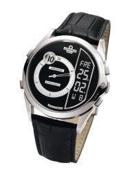 Junghans Worldtimer Chronograph