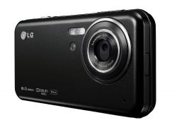 LG Renoir Handy mit acht Megapixel