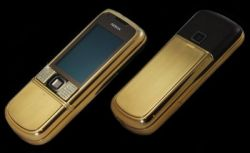 Nokia Passion Fire Edition von Goldstriker