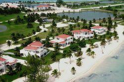 komplettes Golf Resort in Belize zu verkaufen