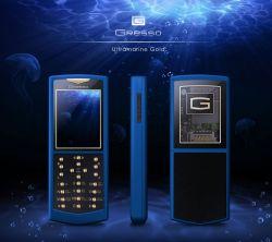 Tag Heuer Meridiist Handy mit Diamanten