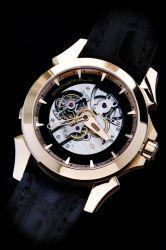 Grönefeld GTM-06 - die komplizierteste Armbanduhr