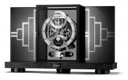 Jaeger-LeCoultre Atmos Regulator für Alfred Dunhill