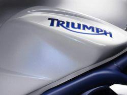 Triumph Daytona 675 SE