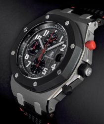 Audemars Piguet Royal Oak Offshore Gstaad Classic 2009