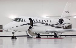 Citation Jet für schlappe 16,5 Millionen Dollar