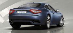 Maserati Modell selbst gestalten