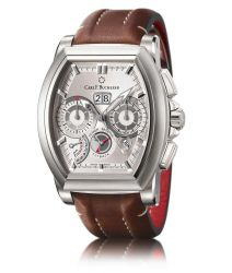 Carl F. Bucherer Patravi T-ChronoGrade