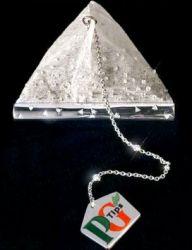 Der teuerste Teebeutel von PG Tips