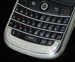 Diamond Blackberry Viper
