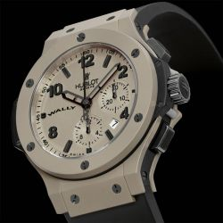 Hublot Big Bang Wally Limited Edition